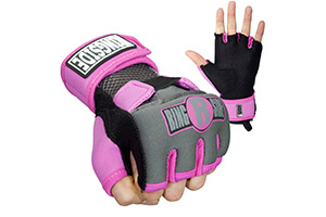 Top 10 Best Hand Wrap Gloves For MMA or Muay Thai of 2019 Review