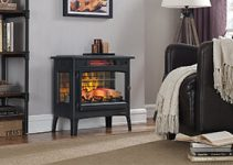 Top 10 Best Electric Fireplace Stove for Living Room Reviews
