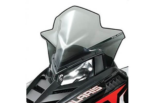 Pure Polaris OEM Wide Clyde Windshield. 2878512