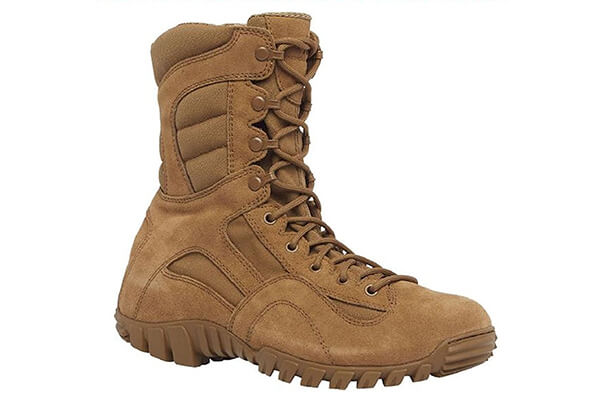 Belleville Tactical Research TR550 Khyber II Mountain Hybrid Boot