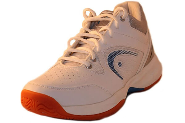HEAD Men's Sonic 2000 MID Racquetball/Squash Indoor Court Shoes