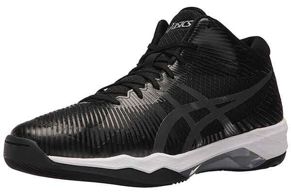 ASICS Men's Volley Elite FF MT Volleyball-Shoes