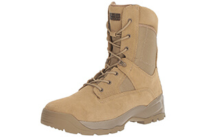 Top 10 Best Military Boots with Ankle Support of 2021 Review