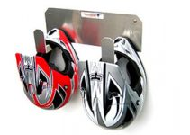 Top 10 Best Motorcycle Helmet Wall Hangers Review