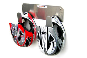 Top 10 Best Motorcycle Helmet Wall Hangers of 2019 Review