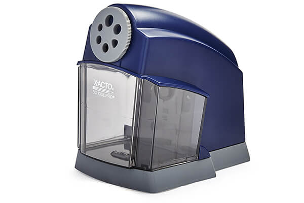 Top 10 Best Electric Pencil Sharpeners In 2017 Review
