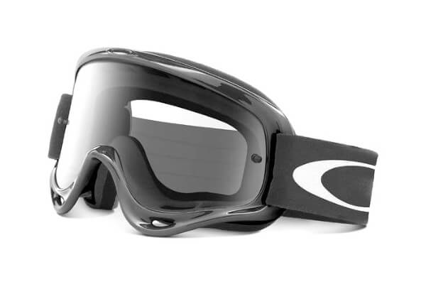 Oakley O-Frame MX Goggles with Clear Lens