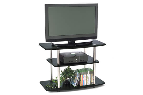 Top 10 best flat screen tv stands in 2017 reviews our for Best tv stands review