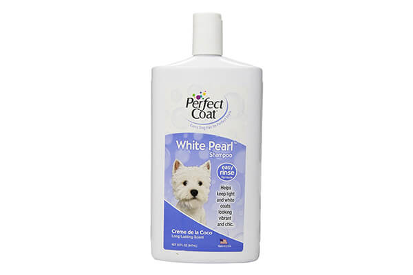 Best Dog Whitening Shampoo Reviews