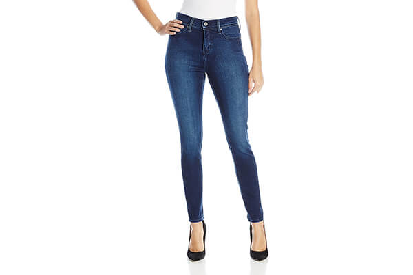 Levi's Women's 512 Perfectly Slimming Jean Legging
