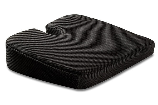 Large Medium FIRM Wellness Seat Cushion