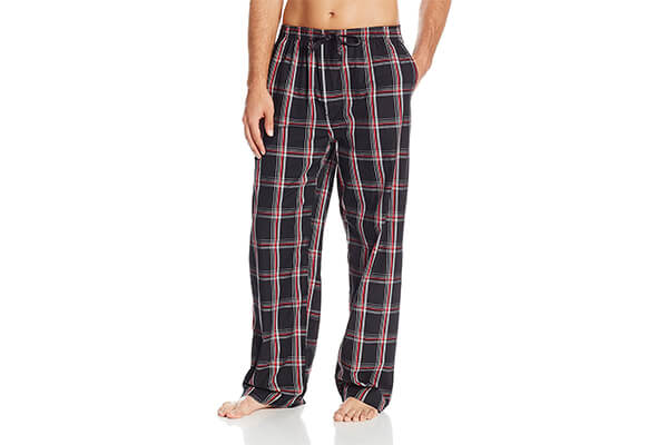 Intimo Men's Woven Pant
