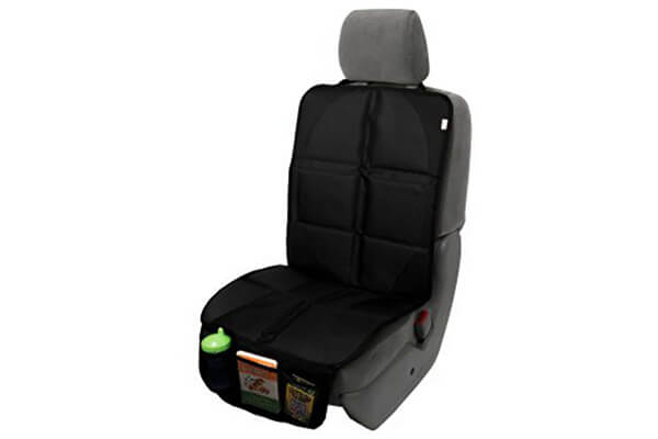 Baby Caboodle Car Seat Protector Seat Cover Mat for Under Car Seat
