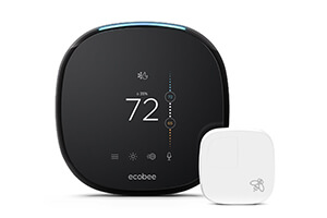Top 10 Best Programmable Thermostat that Works With Amazon Alexa Reviews
