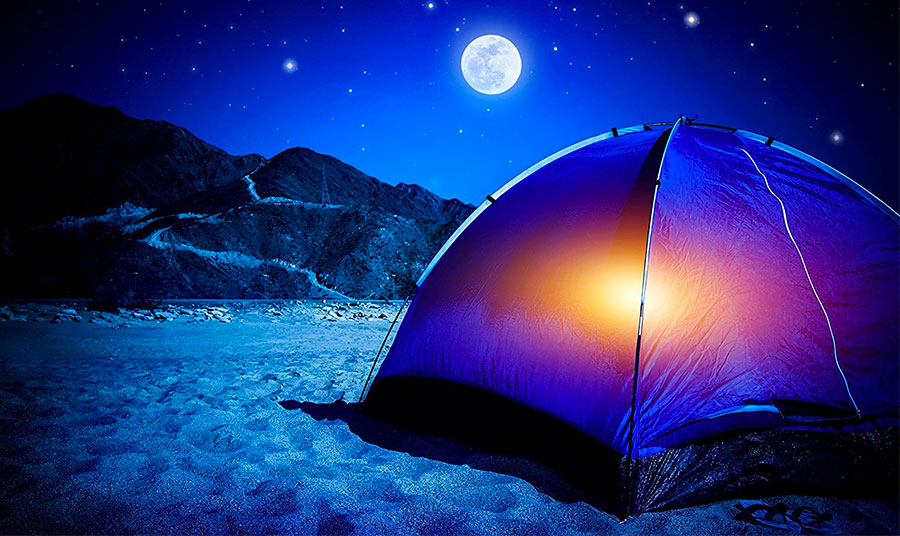 Top 10 Best Rechargeable Camping Lanterns of 2019 Review
