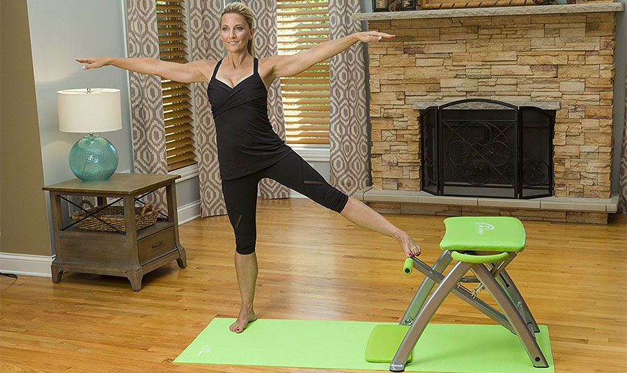 Top 10 Best Pilates Chairs for Home Exercises in 2017 Reviews