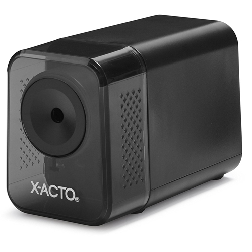 Top 10 Best Electric Pencil Sharpeners In 2018 Review