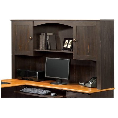 Top Best Corner Computer Desk Hutch Reviews Our Great Products
