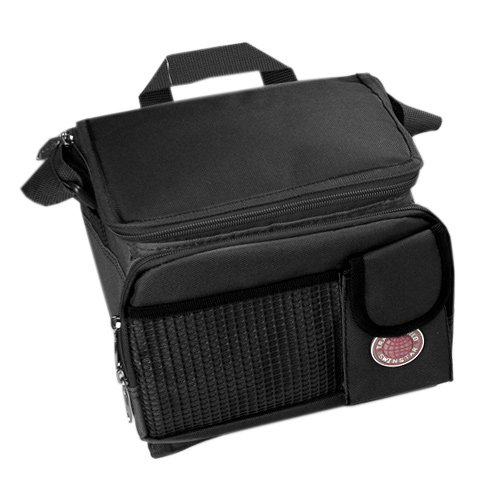 Transworld Durable Insulated Lunch Bag