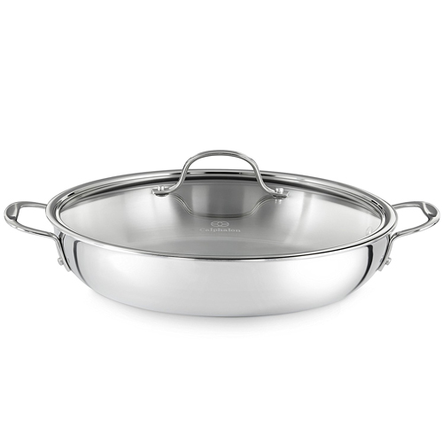 Top 10 Best Stainless Steel Casserole Dish In 2018 Reviews