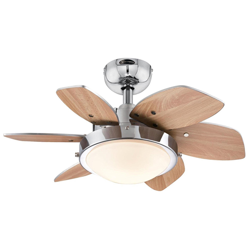 top 10 best small ceiling fans in 2018 reviews our great. Black Bedroom Furniture Sets. Home Design Ideas