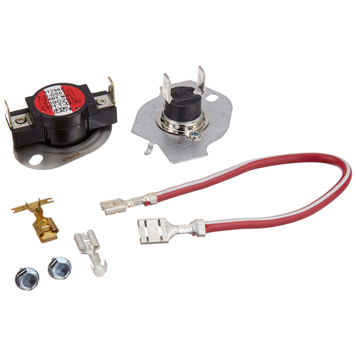 Whirlpool 2798 16 Thermostat Kit For Dryer