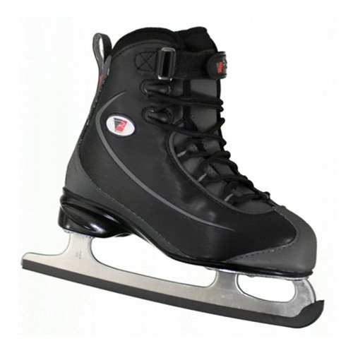 Riedell 625 Soft Series Adult Recreational Figure Skates