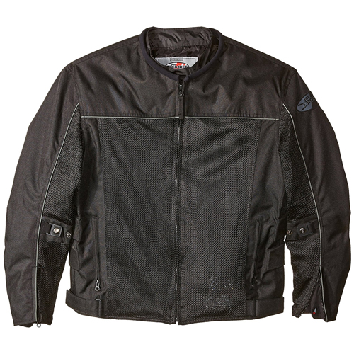 Joe Rocket Velocity Men's Mesh Riding Jacket