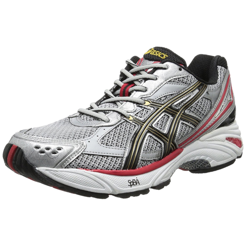ASICS Men's Gel Foundation 8 Running Shoe