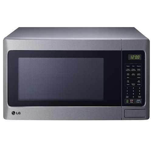 lg microwave pizza oven combo manual