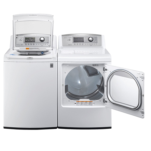 10 Top Rated Washer And Dryer Sets In 2018 Reviews