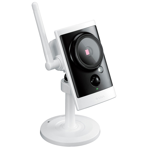 D-Link Wireless Day/Night HD Outdoor Network Surveillance Camera with myDlink-Enabled (DCS-2330L)