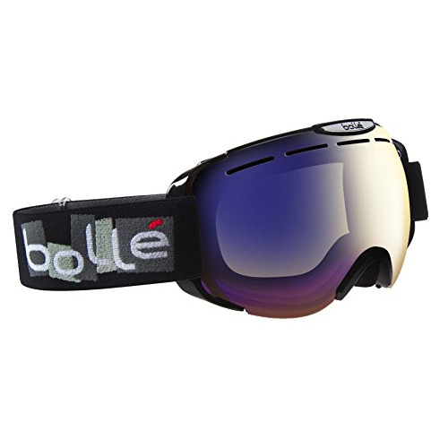 Bolle Scream II Ski Goggles