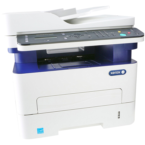 Xerox WorkCentre 3225/DNI Monochrome Multifunction (All-in-One) Printer