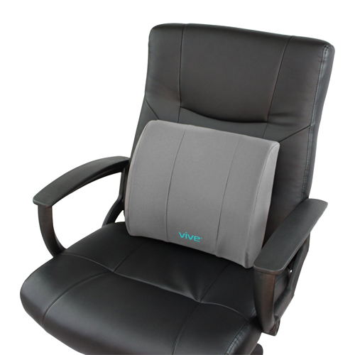 Top 10 Best Back Support For Office Chairs In 2018 Reviews