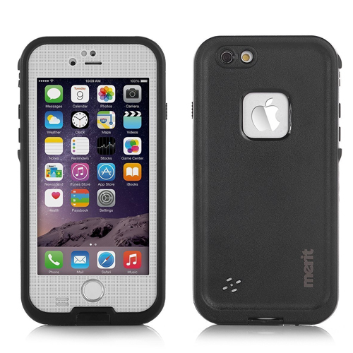 Merit iPhone 6 Plus Waterproof Case
