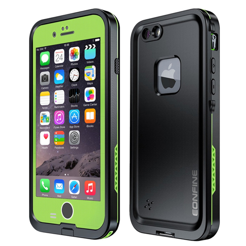 Eonfine iPhone 6 Plus Waterproof Case