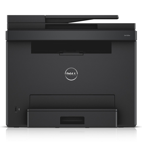 Dell E525W Color Laser All-in-One Wireless and Cloud Ready Printer