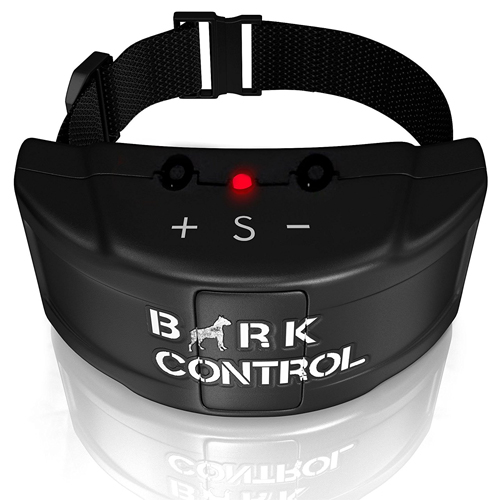 Top 10 Best Bark Control Collar For Small Dogs In 2018 Reviews