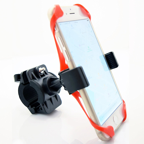 Genius_ios Mount Holder Handlebar for Bicycle and Motorcycle