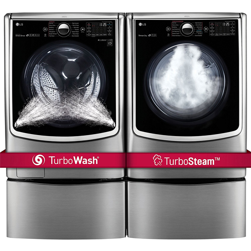10 Top Rated Washer And Dryer Sets In 2018 Reviews Our