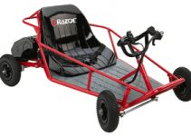 Top 10 Best Electric Cars for Kids Review