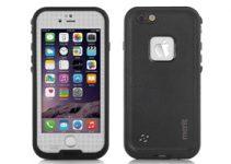 Top 10 Best Waterproof iPhone 6 Plus Case Reviews