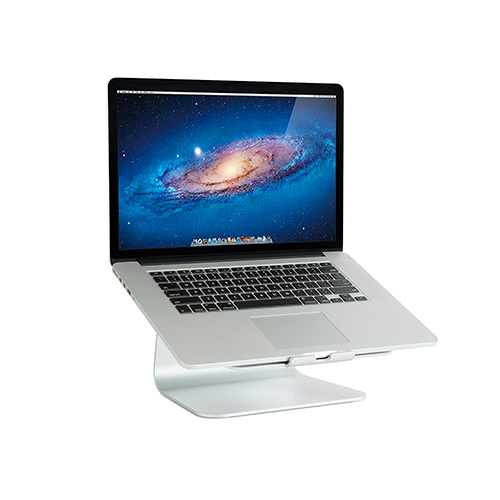 Rain Design mStand Laptop Stand, Silver (Patented)