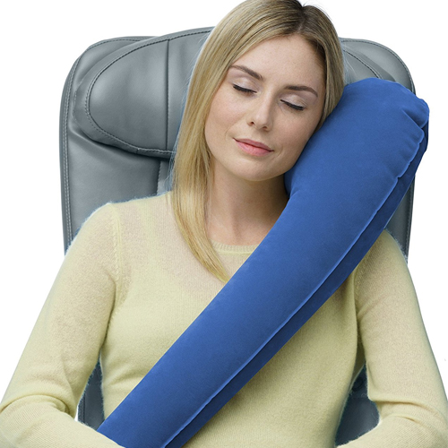 Travelrest - Ultimate Travel Pillow