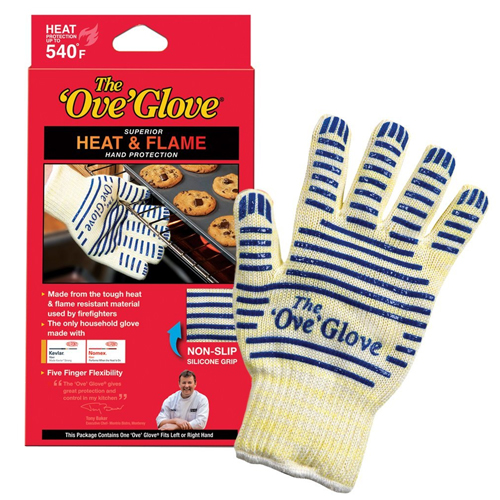 Ove' Glove Hot Surface Handler