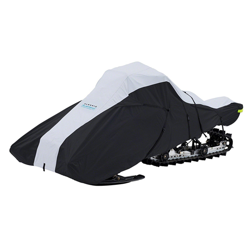 Full Fit Snowmobile Travel Cover