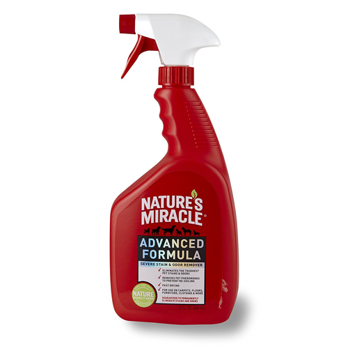 Natures Miracle Advanced Pet Trigger Sprayer
