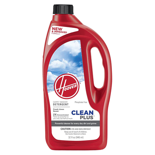 Hoover Clean Plus Deodorizer