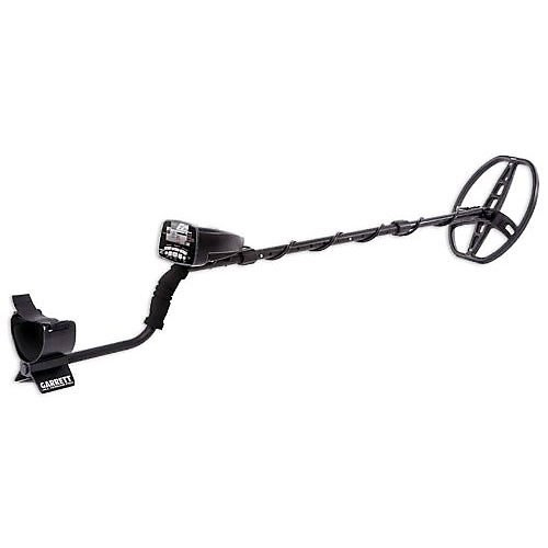 Terrain Land Water Metal Detector